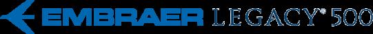 legacy 500 logo